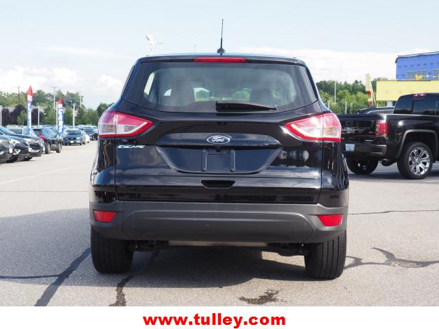 Pre-Owned 2016 Ford Escape FWD 4dr S