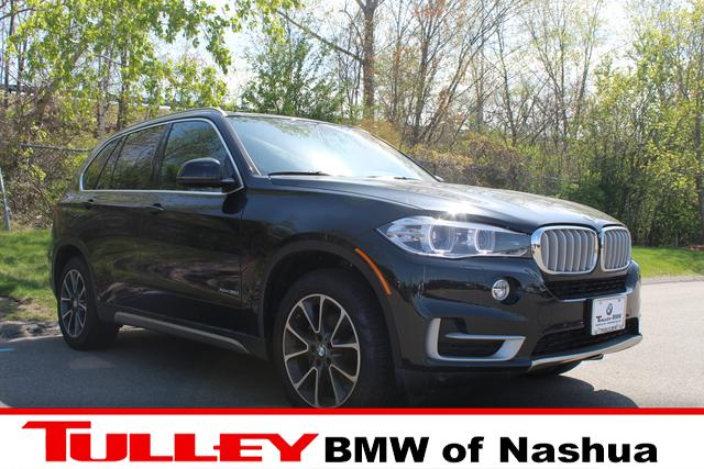 Pre Owned 2017 Bmw X5 Xdrive35i Sports Activity Vehicle