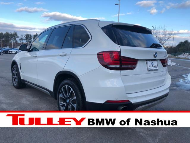 Pre-Owned 2017 BMW X5 xDrive35i Sports Activity Vehicle