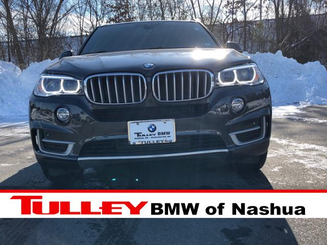 Pre-Owned 2018 BMW X5 xDrive35i Sports Activity Vehicle