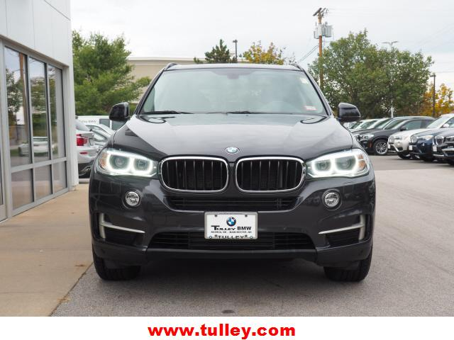Certified Pre-Owned 2016 BMW X5 AWD 4dr xDrive35i