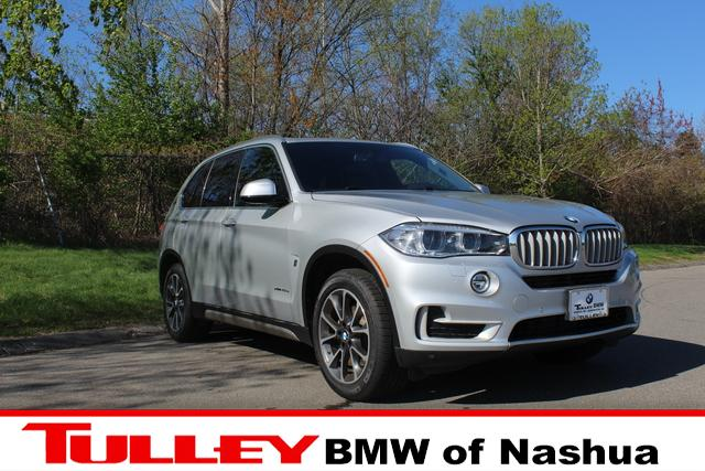Pre Owned 2017 Bmw X5 Xdrive40e Iperformance Sports Activ