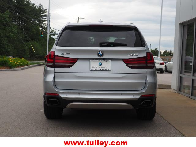 Certified Pre-Owned 2016 BMW X5 eDrive AWD 4dr xDrive40e