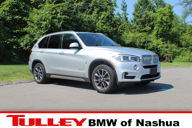 Certified Pre-Owned 2018 BMW X5 xDrive40e iPerformance Sports Activ