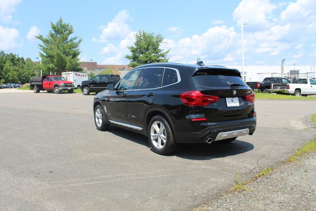 Pre-Owned 2018 BMW X3 xDrive30i Sports Activity Vehicle