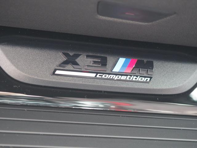 Pre-Owned 2020 BMW X3 M Sports Activity Vehicle