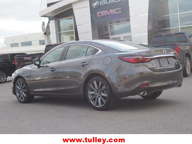 Pre-Owned 2019 Mazda6 Touring Auto