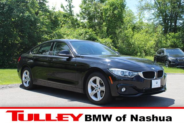Pre-Owned 2015 BMW 4 Series 4dr Sdn 428i xDrive AWD Gran Coupe