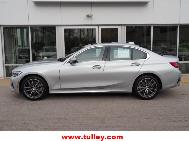 Certified Pre-Owned 2019 BMW 3 Series 330i xDrive Sedan