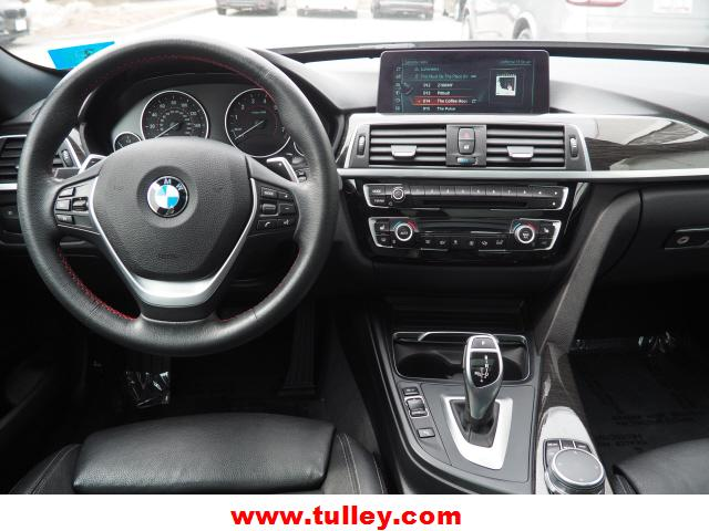 Certified Pre-Owned 2017 BMW 3 Series 330i xDrive Gran Turismo