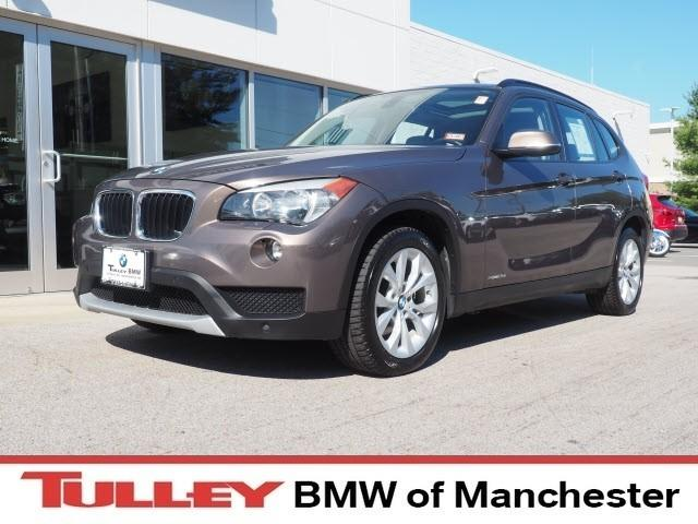 Pre-Owned 2014 BMW X1 AWD 4dr xDrive28i