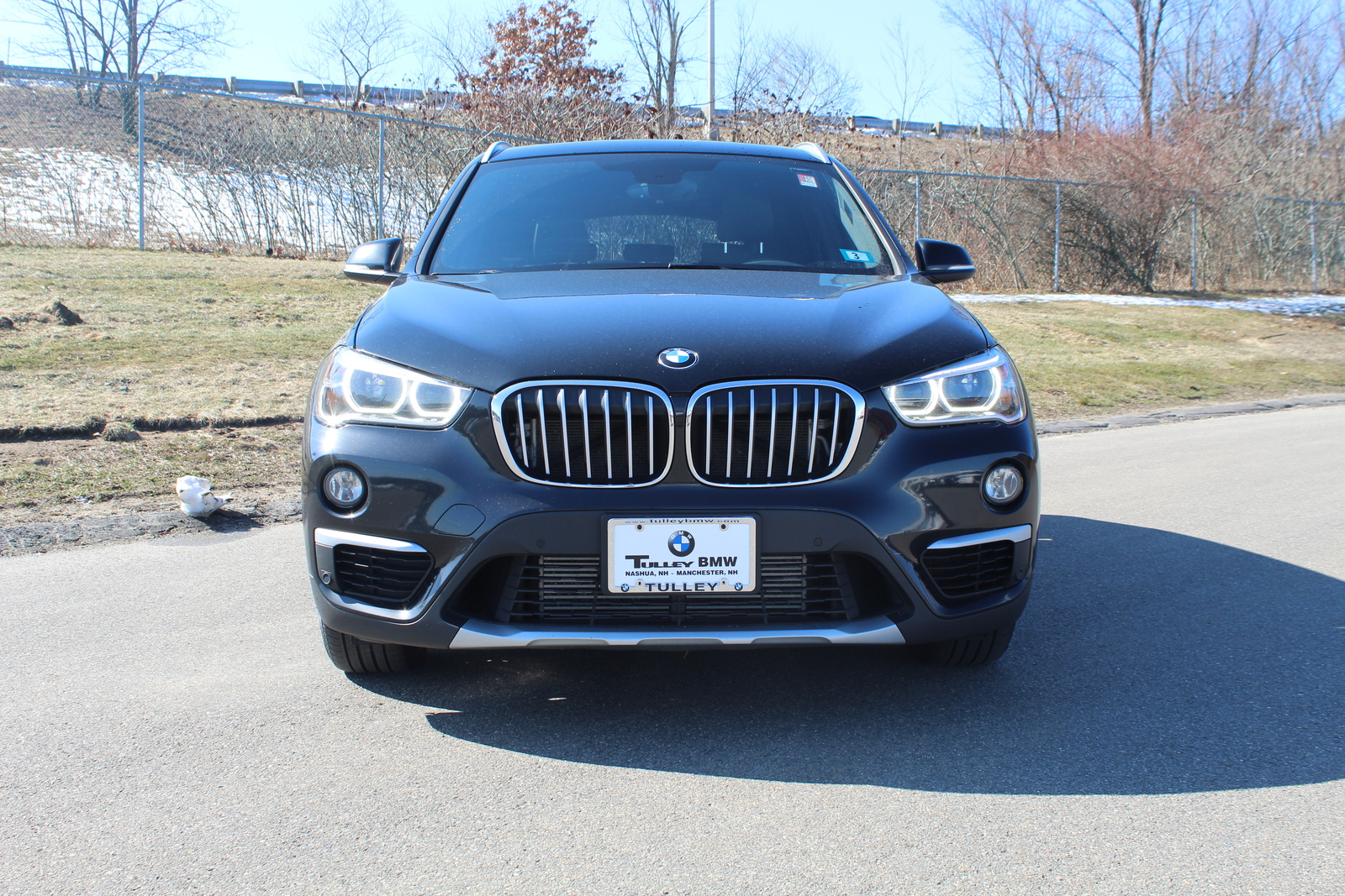 Pre-Owned 2017 BMW X1 xDrive28i Sports Activity Vehicle