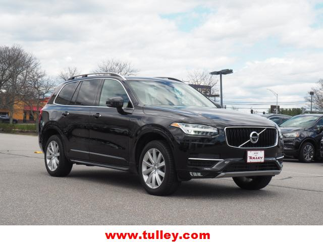 Pre-Owned 2016 Volvo XC90 AWD 4dr T6 Momentum