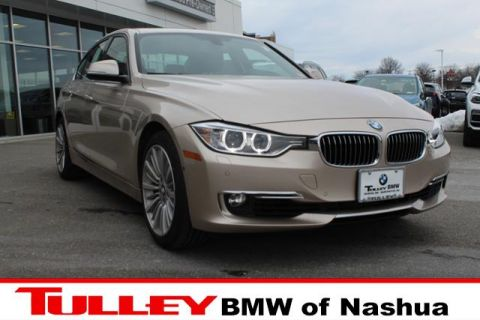 Pre-Owned 2013 BMW 3 Series 4dr Sdn 335i xDrive AWD