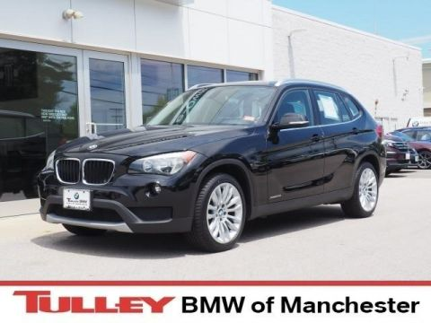 Pre-Owned 2013 BMW X1 AWD 4dr xDrive28i