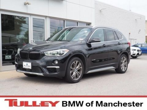 Pre-Owned 2016 BMW X1 AWD 4dr xDrive28i